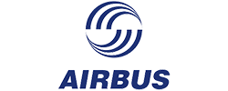 Brand logo for Airbus