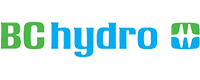 Brand logo for BCHydro
