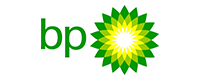 Brand logo for BP