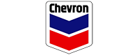 Brand logo for Chevron