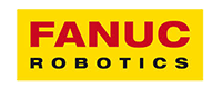 Brand logo for Fanuc