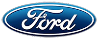 Brand logo for Ford
