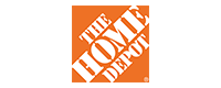 Brand logo for HomeDepot