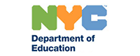 Brand logo for NYC Dept of Education