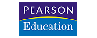 Brand logo for Pearson Education