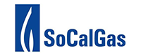 Brand logo for SoCal Gas