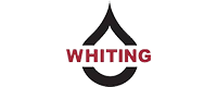 Brand logo for Whiting