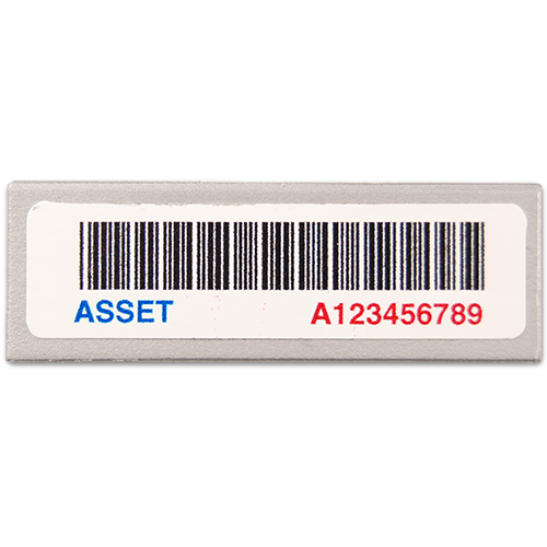 Polyester RFID Tag