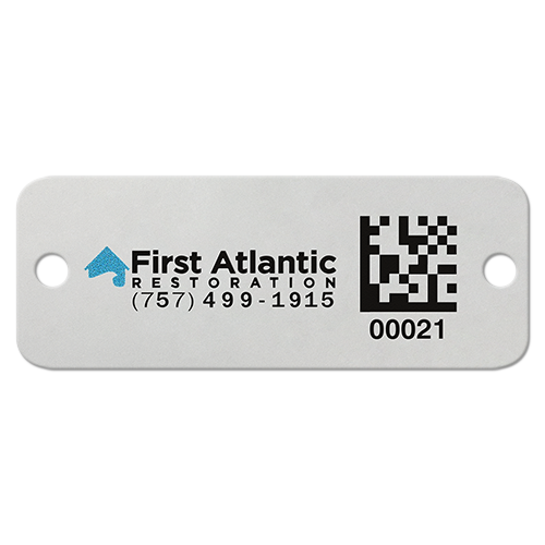 Atlantic Barcode