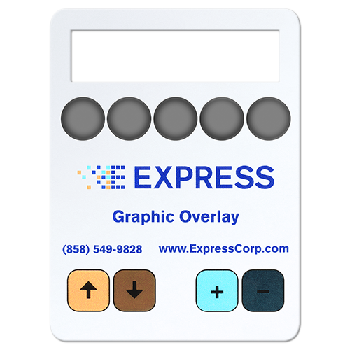 Graphic Overlay