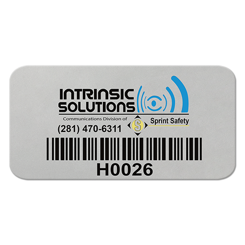 Intrinsic Barcode