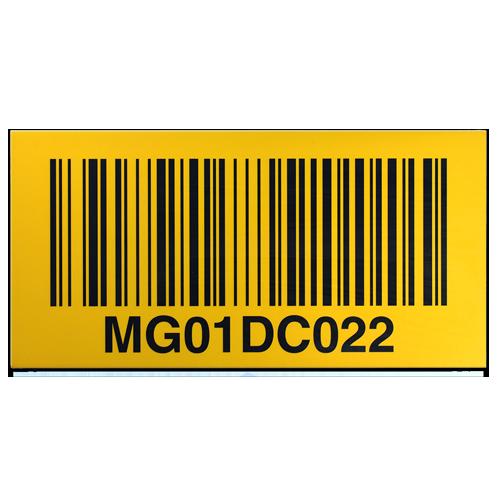 Long Range Barcode