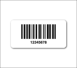 Barcode - Code 128
