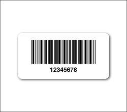 Barcode - Code CODABAR