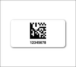 Barcode - Code DataMatrix