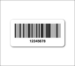 Barcode - Code MSI Plessey