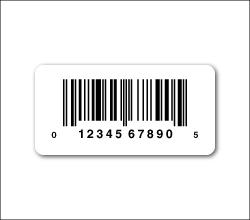 Barcode - Code UPC